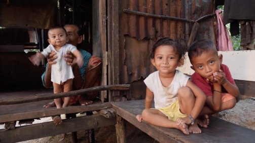 Stateless Children (pic)